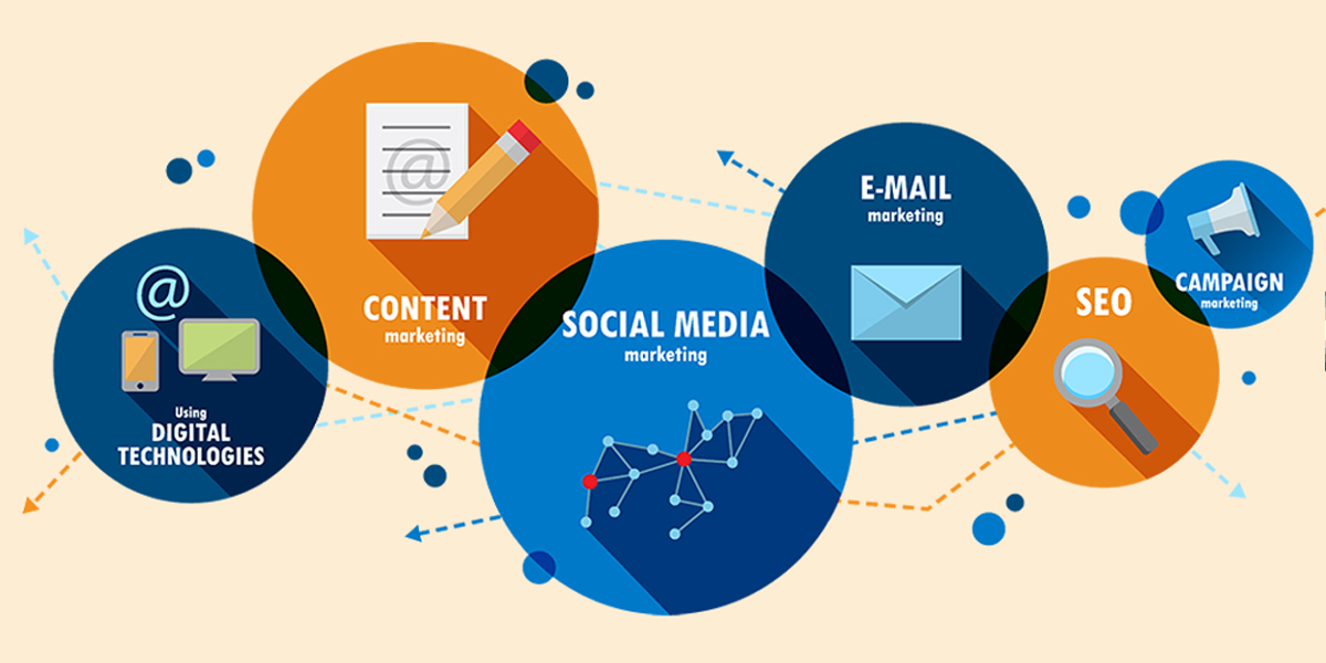 Must Opt For Services by Best Digital Media Agencies