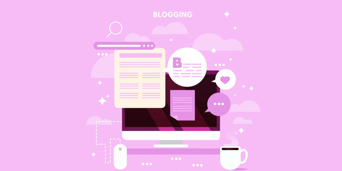 Blogging Works like A Growth Engine
